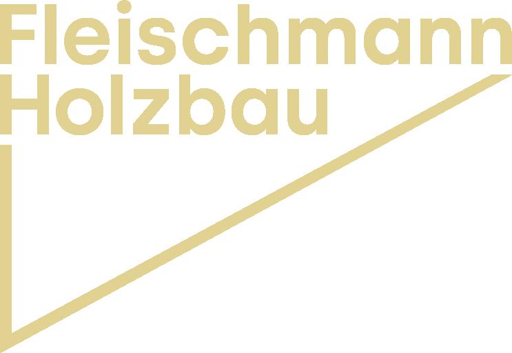 Fleischmann-Holzbau_Logo_Gelb-RGB
